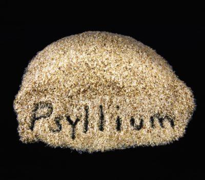 Psyllium – це лушпиння насіння індійського подорожника